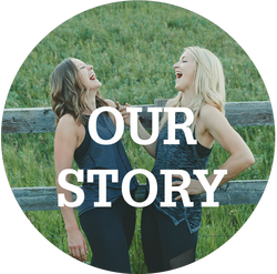 Our Story at The Study Barre in Cochrane, Alberta